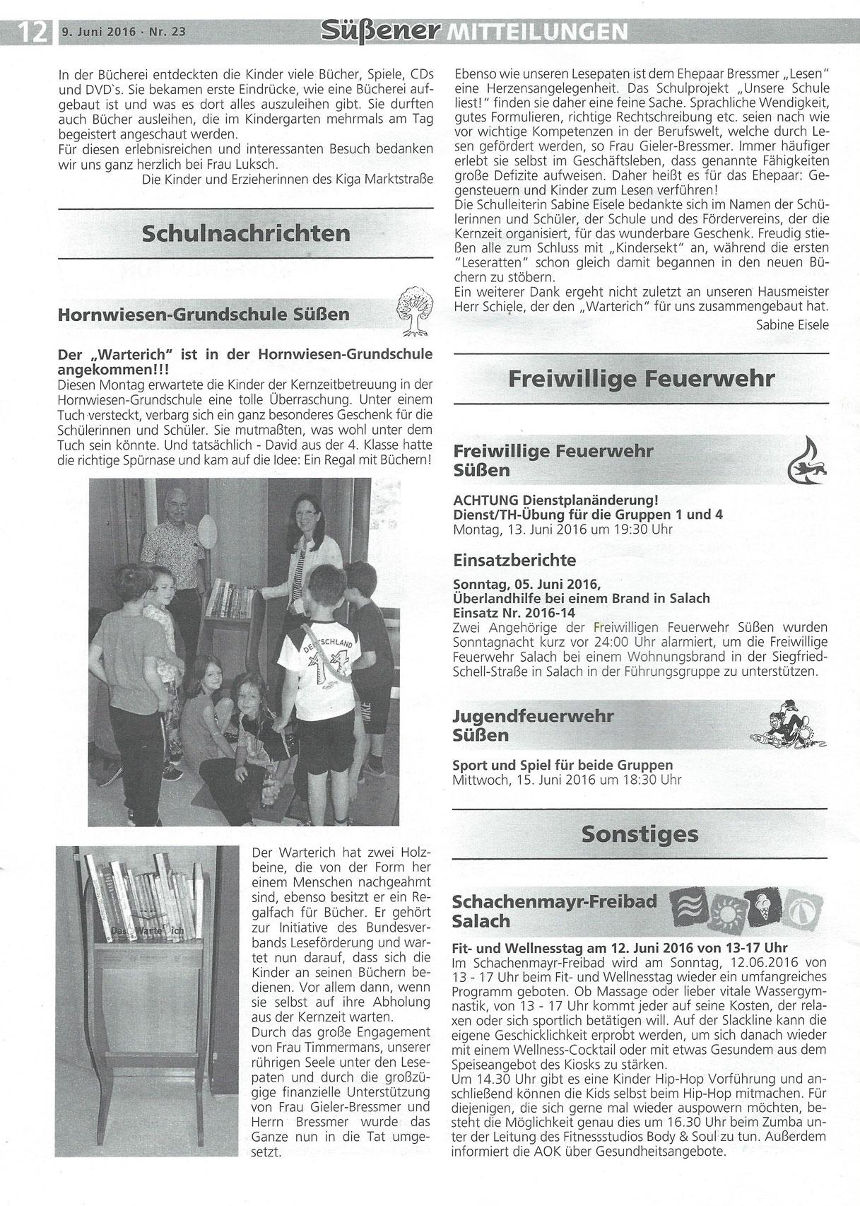 Warterich_Suessener-Mitteilungsblatt